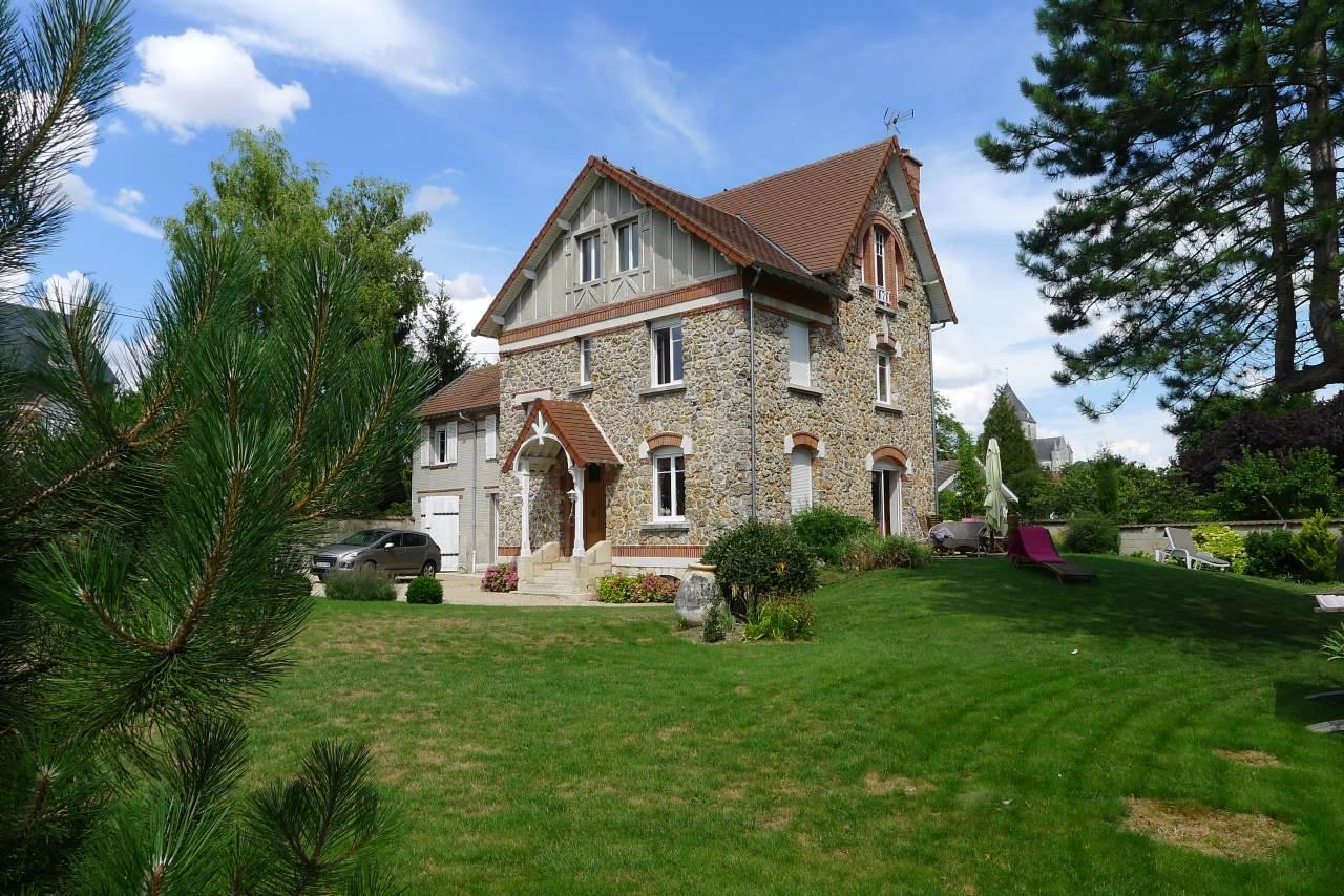 Coup de pouce immobilier vous propose achat maison reims maison sillery mais galement maison - Coup de pouce immobilier reims ...