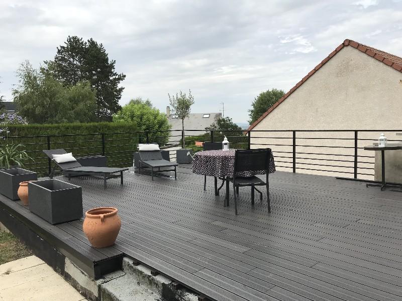 Erlon immobilier : terrasse