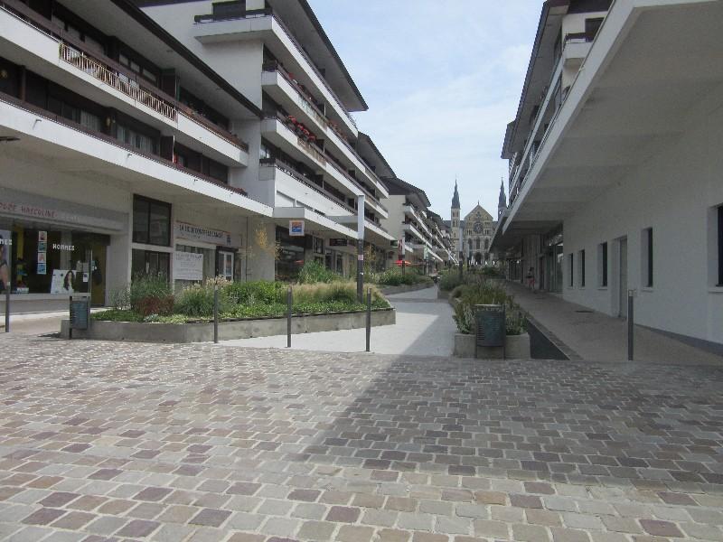 Murs commerciaux à Reims