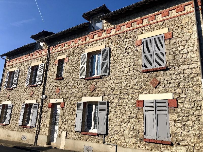 Erlon immobilier : Immeuble de rapport en pierre
