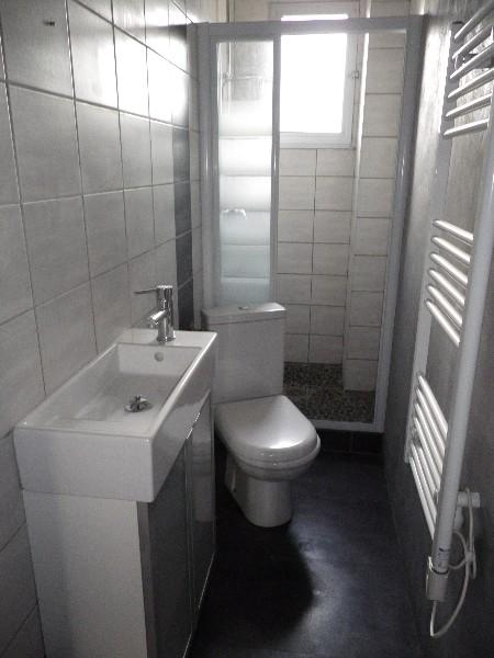 Erlon immobilier Salle de douche