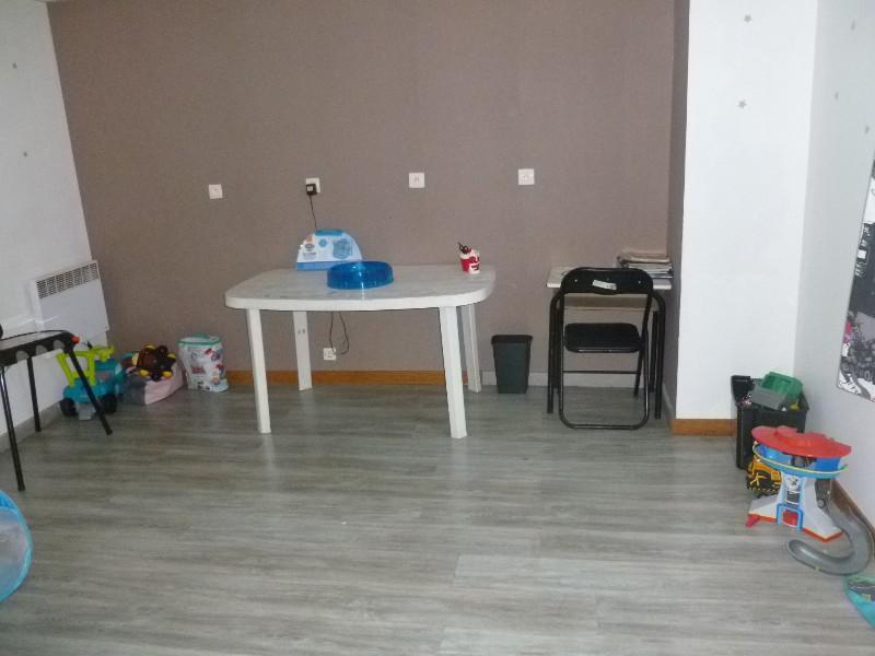 Erlon immobilier : Chambre RDC