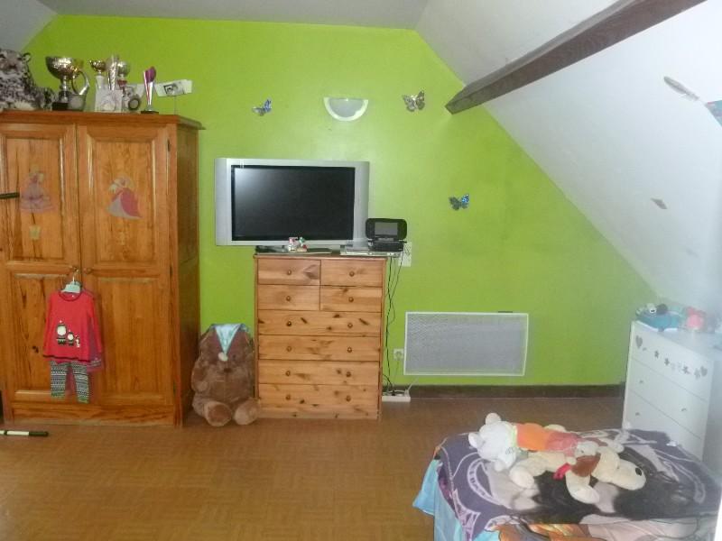 Erlon immobilier : Chambre F 5