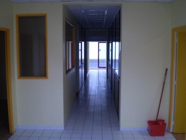 Locaux d'activités Reims