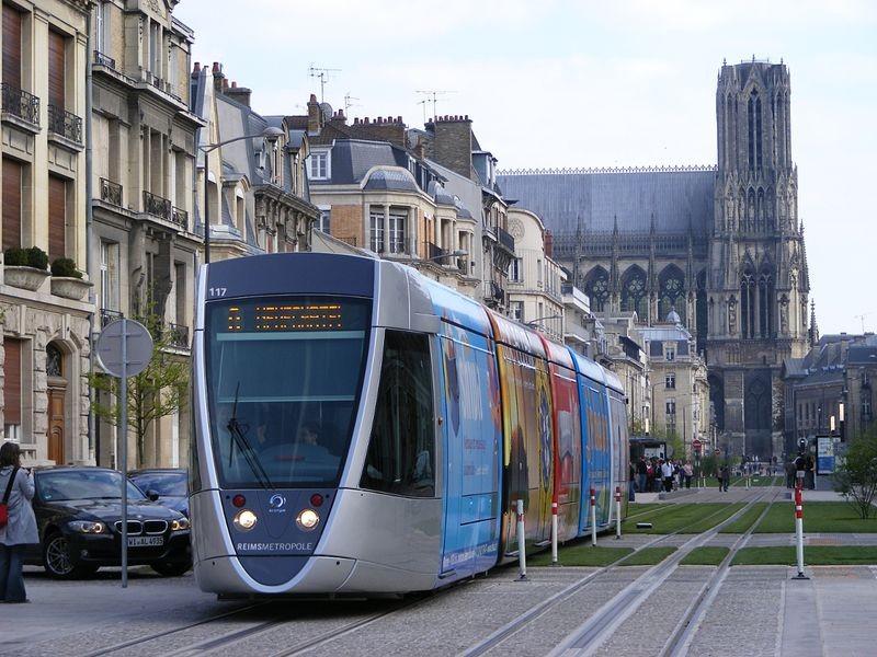 Fond de commerce à Reims