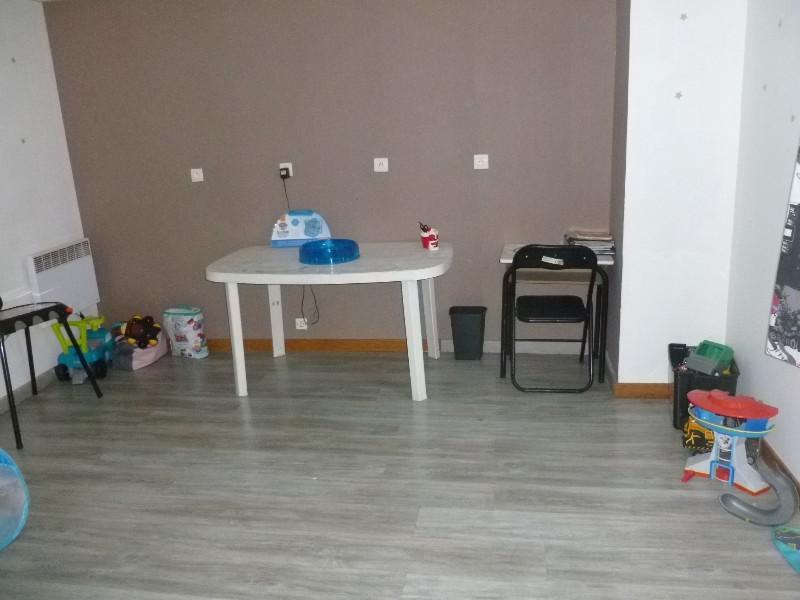 Erlon immobilier : Chambre au RDC