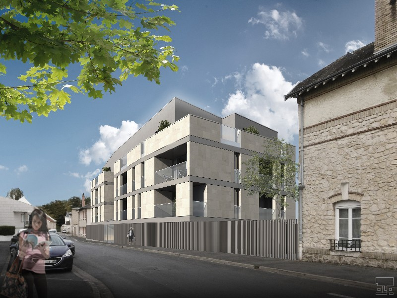 Erlon immobilier :