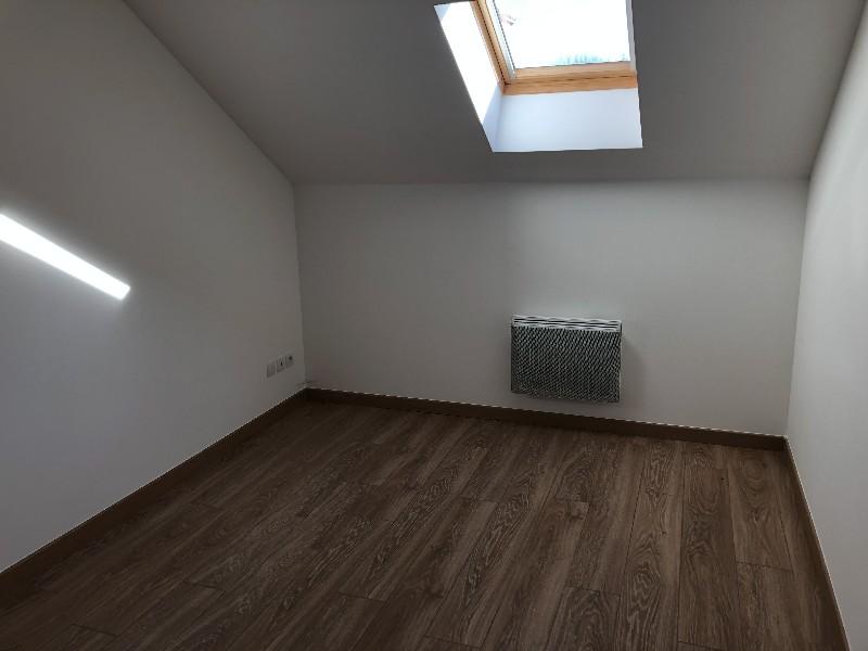 Erlon immobilier : Chambre F1
