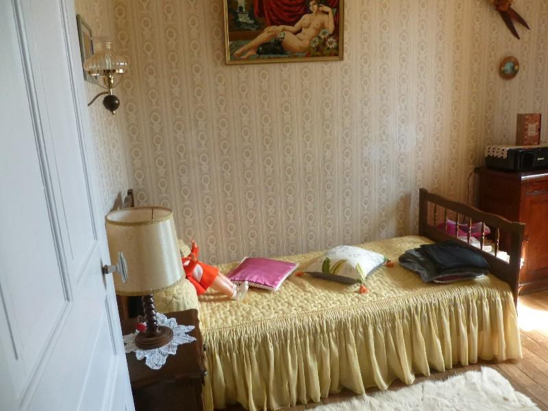 Erlon immobilier : Chambre 3