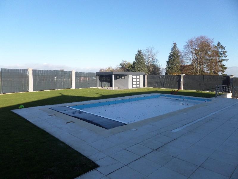 Erlon immobilier : piscine