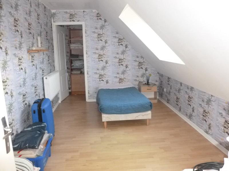 Erlon immobilier : Chambre à l