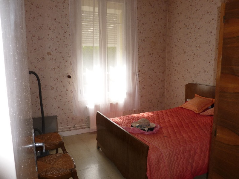 Erlon immobilier Chambre 2