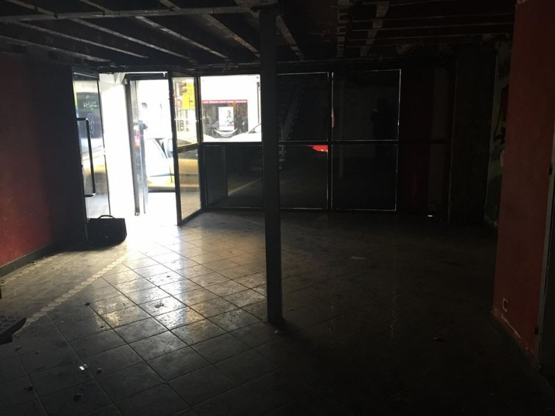 Location magasin Reims
