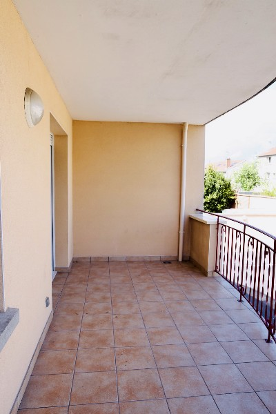 Erlon immobilier : Balcon