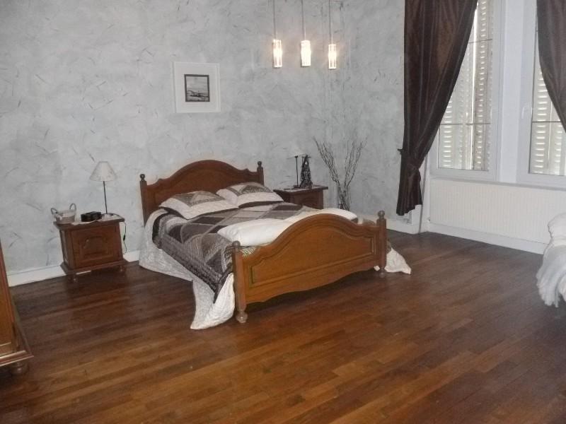 Erlon immobilier : Grande chambre