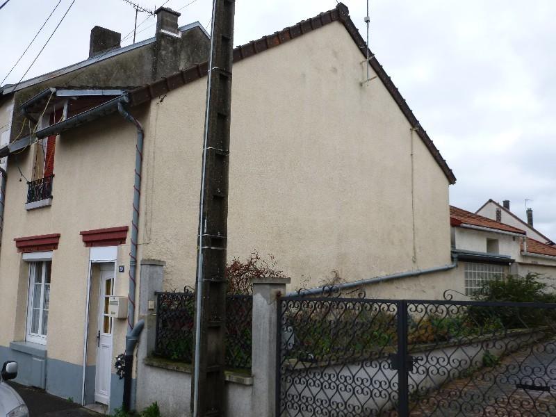 Erlon immobilier : Maison ancienne