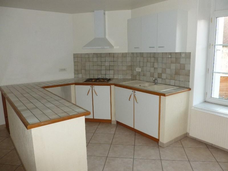 Erlon immobilier : Grande piéce de vie appt 2