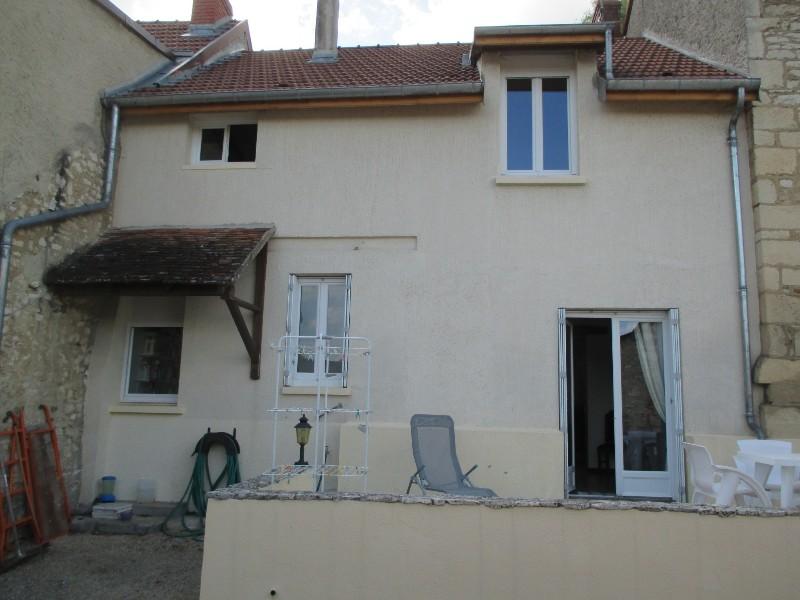maison à vendre fismes