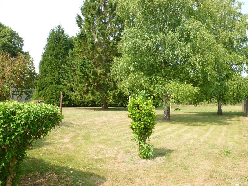 Erlon immobilier Beau terrain de 2159m²