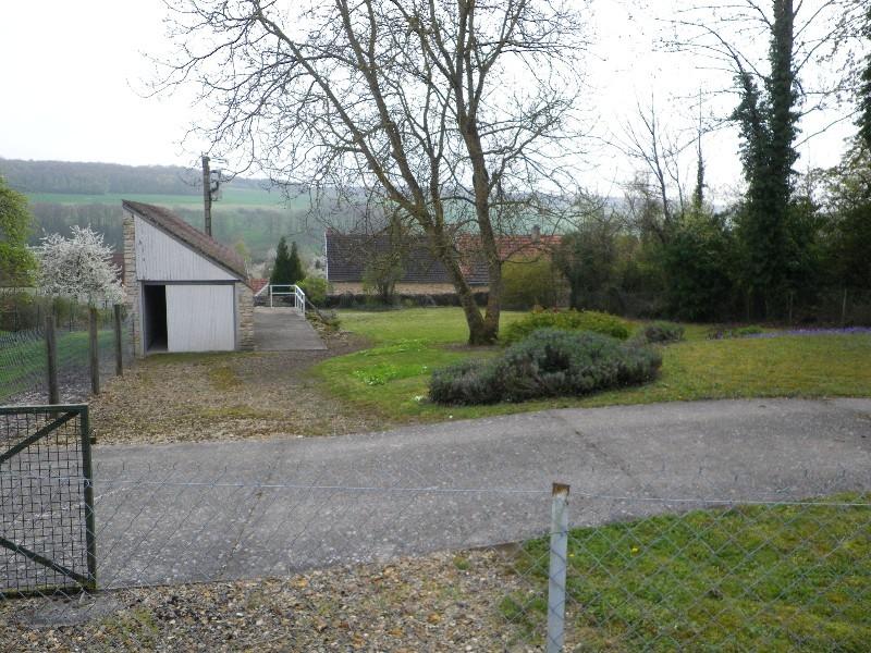 Erlon immobilier : Terrain à bâtir de 795 m²