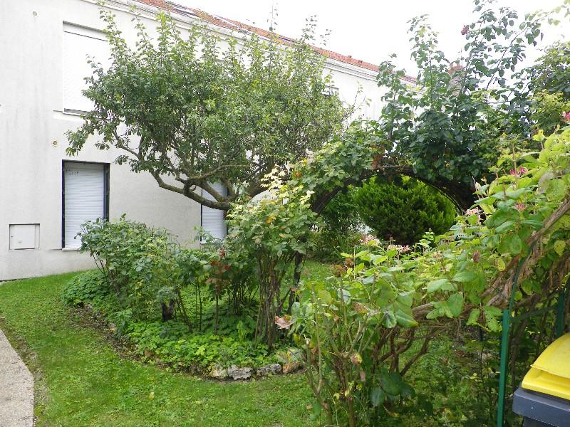Erlon immobilier : Jardin Communs