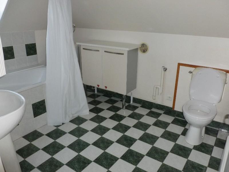 Erlon immobilier : Salle de bains appt 3