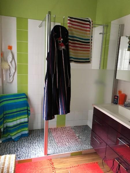 Erlon immobilier : Salle de douche