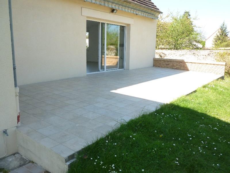 Erlon immobilier : Terrasse de 45m²