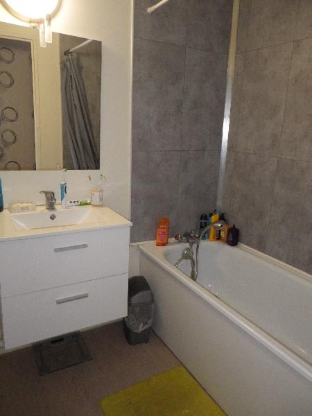 Erlon immobilier : Salle de bain