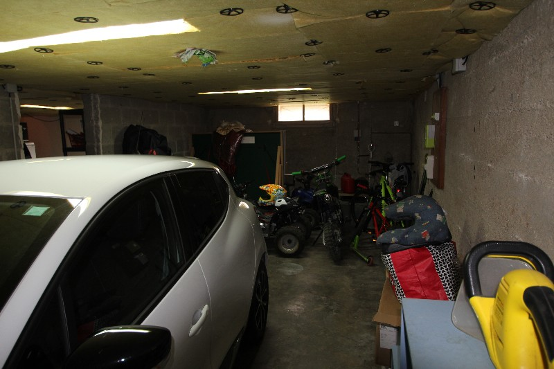 Erlon immobilier : garage