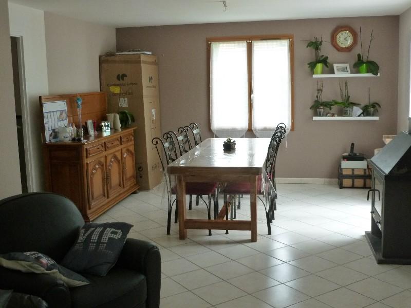 Erlon immobilier Séjour double