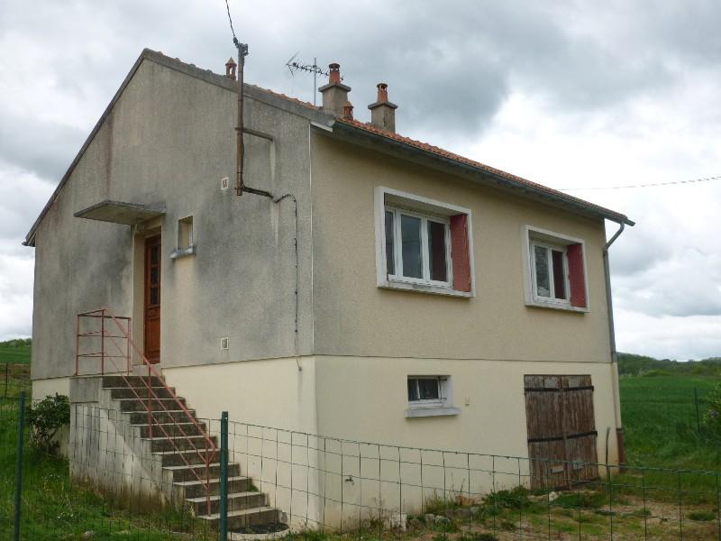 Erlon immobilier : Pavillon indépendant