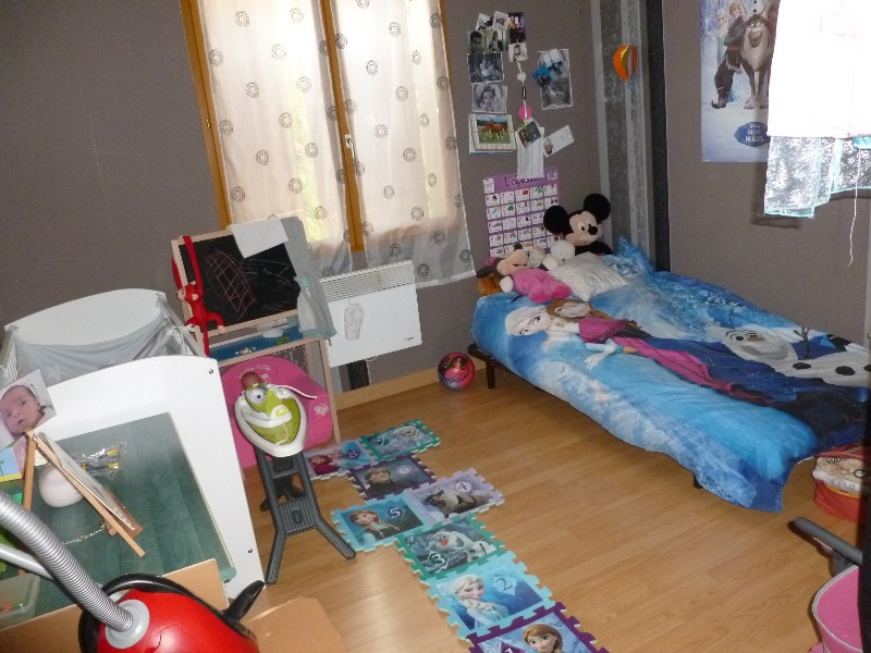 Erlon immobilier Chambre 4