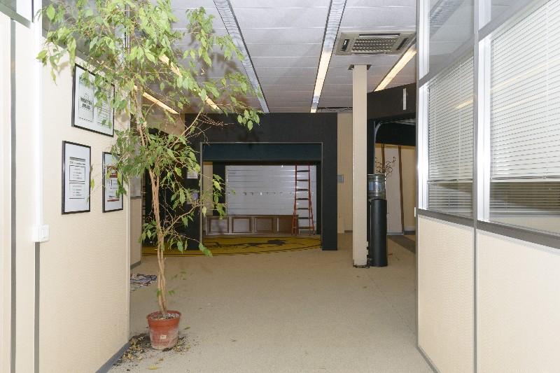 Location locaux professionnels Reims