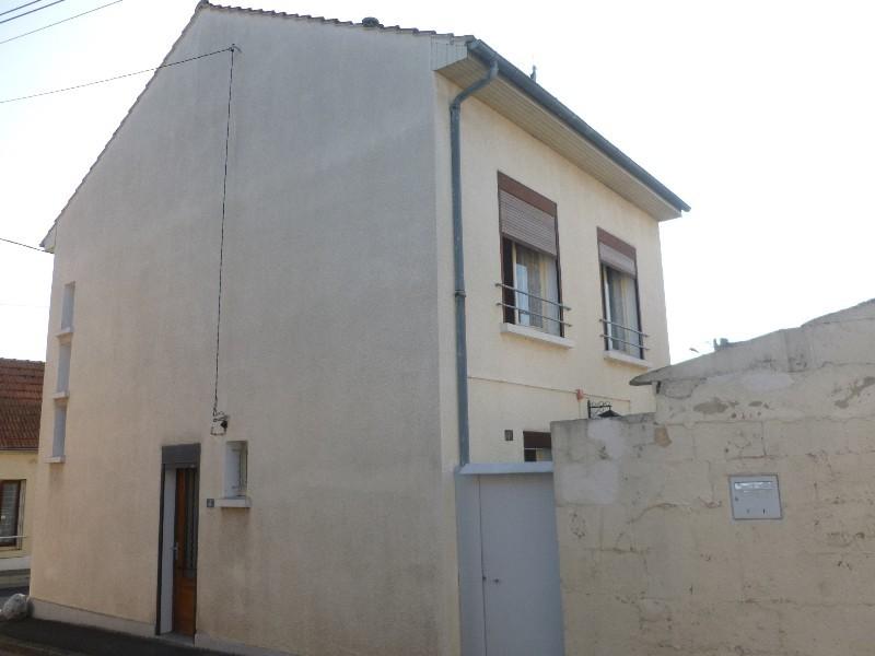 Erlon immobilier : maison ancienne indépendante