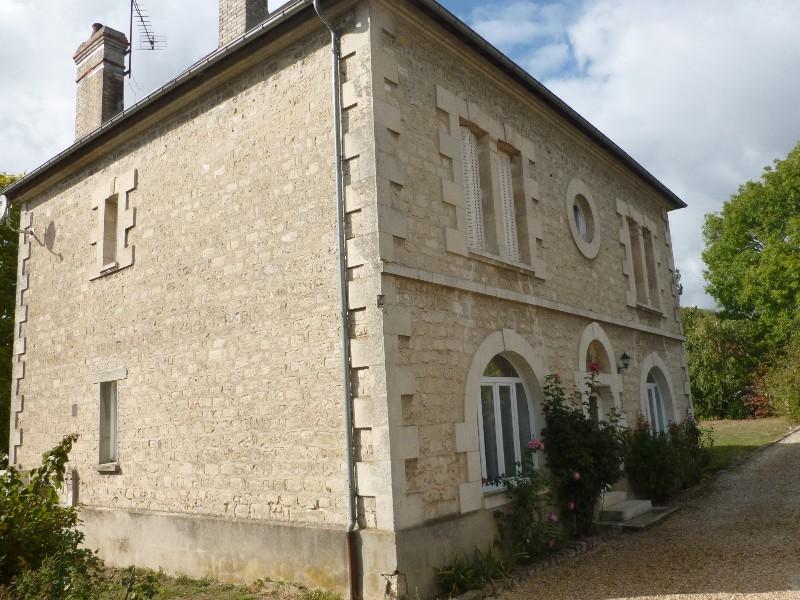 Erlon immobilier : Ancien presbytère