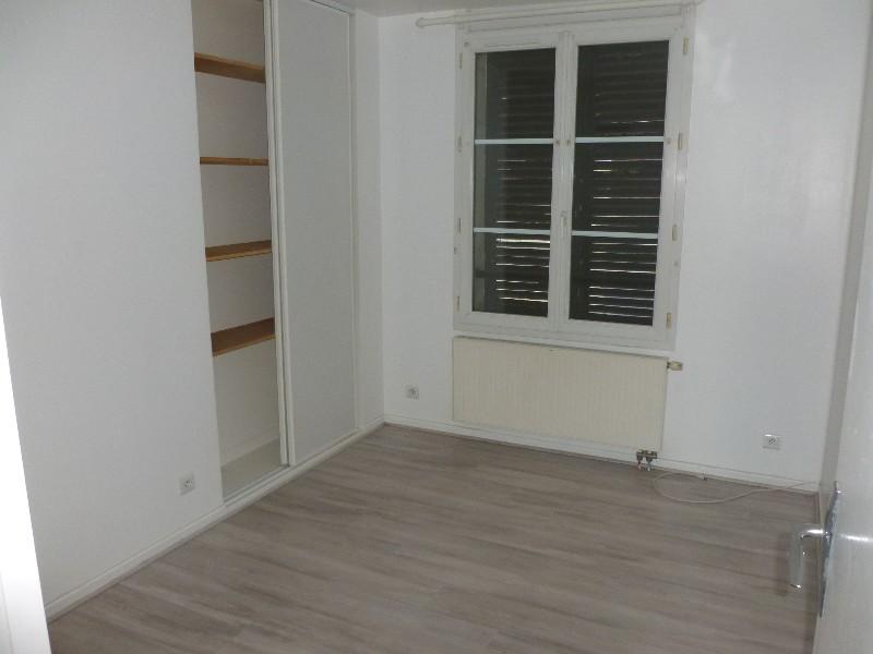 Erlon immobilier : Chambre avec placard