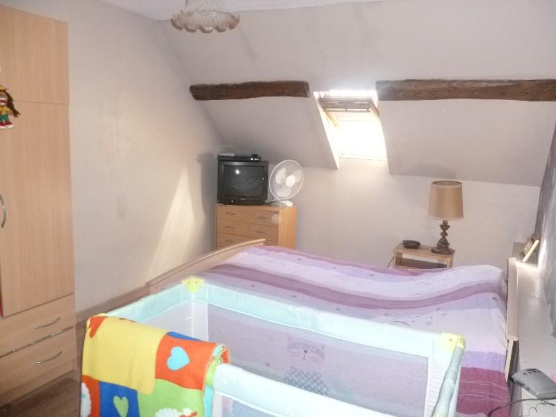 Erlon immobilier : Chambre F5